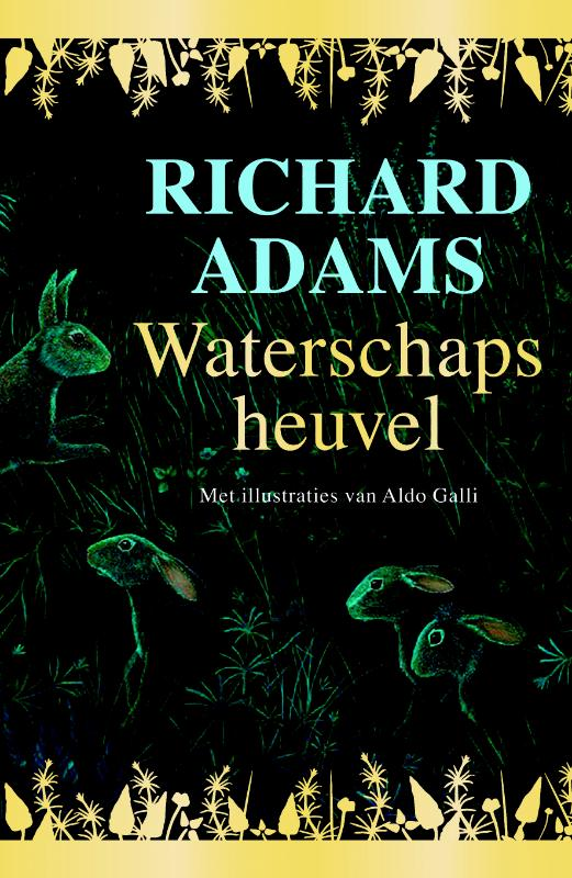 waterschapsheuvel richard adams