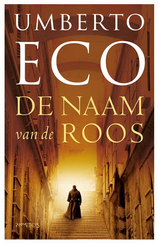 Eco naam van de roos