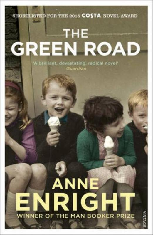 the green road anne enright