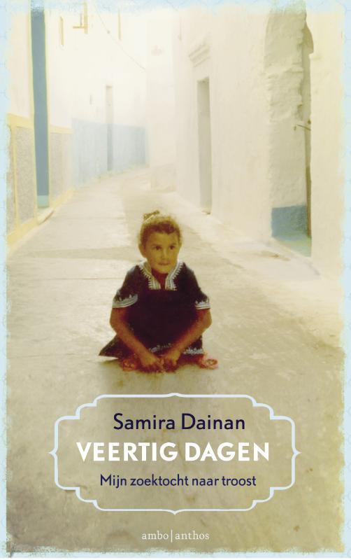 Samira Dainan Veertig dagen