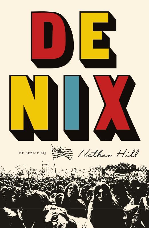De Nix Nathan Hill