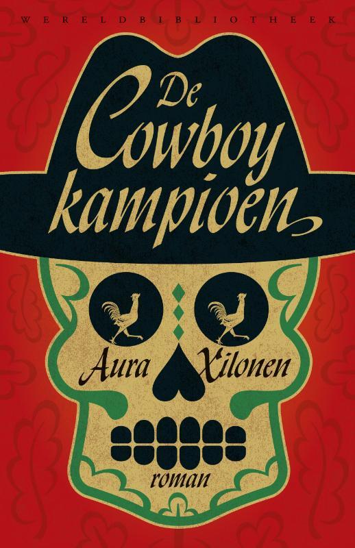cowboykampioen aura xilonen