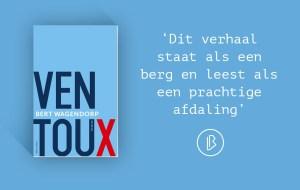 Recensie: Bert Wagendorp – Ventoux