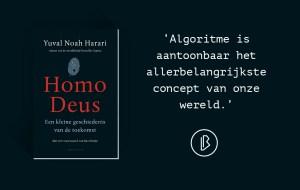 Recensie: Yuval Noah Harari - Homo Deus