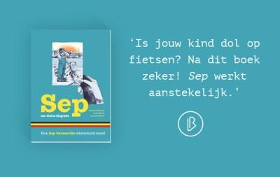Recensie: Lander Deweer – Sep een kleine biografie