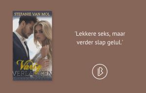 Recensie: Stefanie van Mol - Vurig verlangen