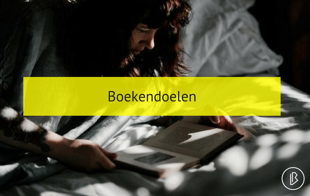Boekendoelen