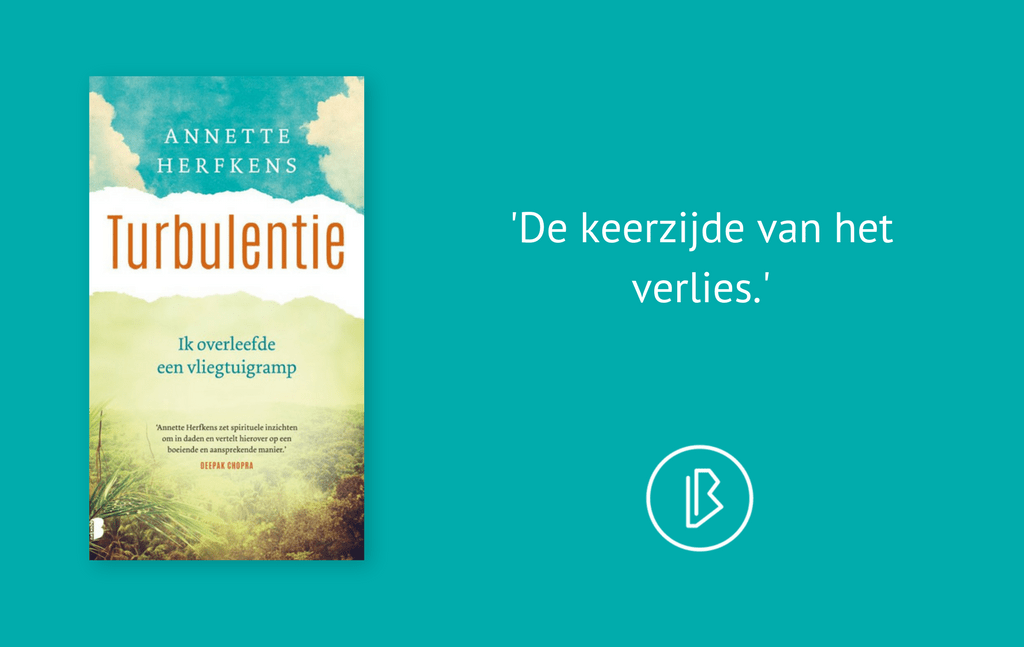 Recensie: Annette Herfkens – Turbulentie