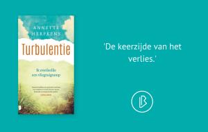 Recensie: Annette Herfkens - Turbulentie