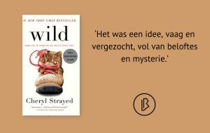 Recensie: Cheryl Strayed - Wild