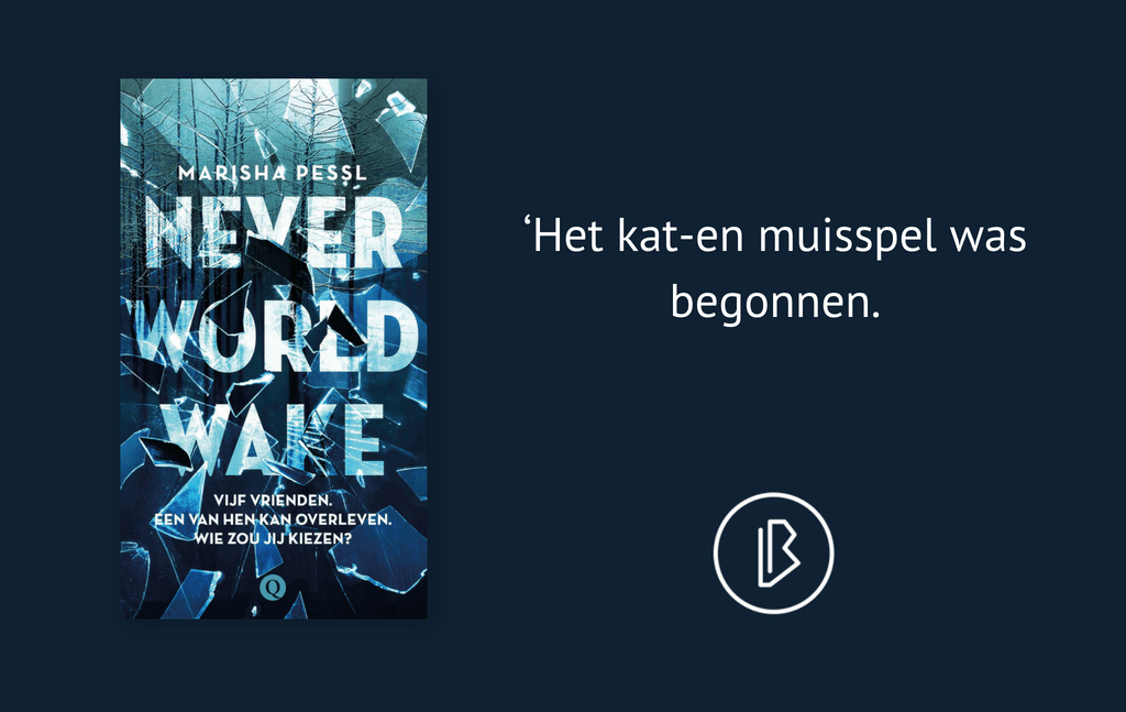 Recensie: Marisha Pessl – Neverworld Wake