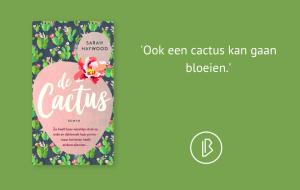 Recensie: Sarah Haywood – De Cactus