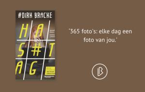 Recensie: Dirk Bracke – Has#tag