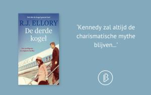 Recensie: R.J. Ellory – De derde kogel