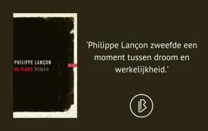 Recensie: Philippe Lançon – De flard