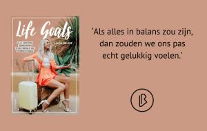 Recensie: Laura Brijde – Life Goals