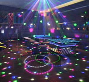 disco-party-organiseren