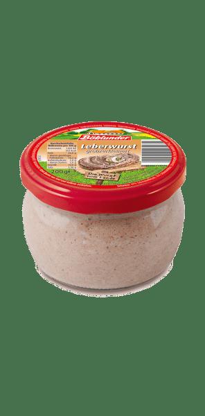 Böklunder Leberwurst