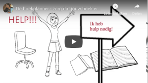 Video Boekplanner