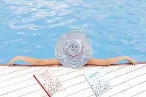 Met de Boekplanner op vakantie