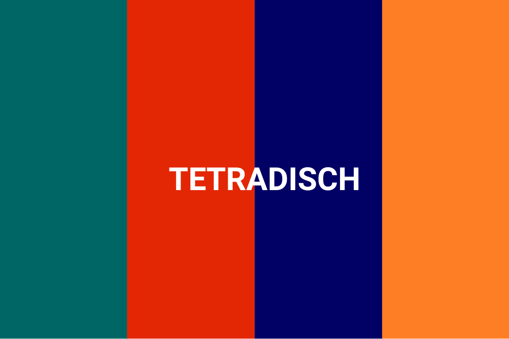 Tetradisch