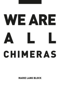 MarieLang8_marchPoster_chimeras