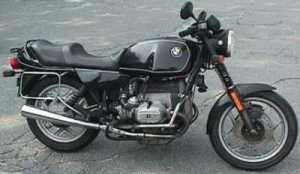 6. BMW R80 (Heije)