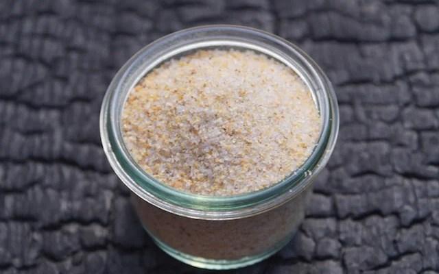 Aioli Peber Salt