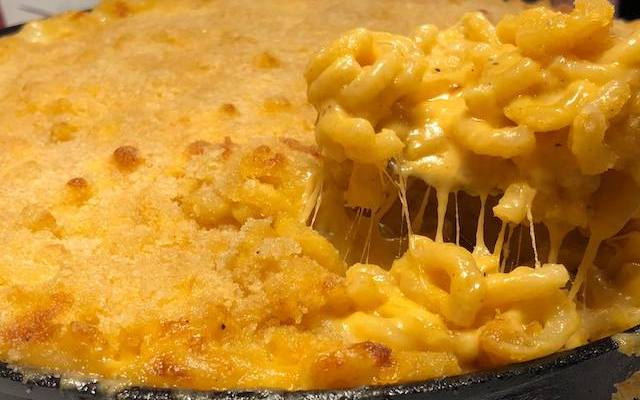 Den perfekte Mac and Cheese – opskrift til ægte amerikansk BBQ