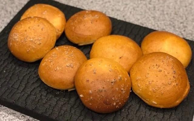 Grillet Fladbrød – en fantastisk nem opskrift