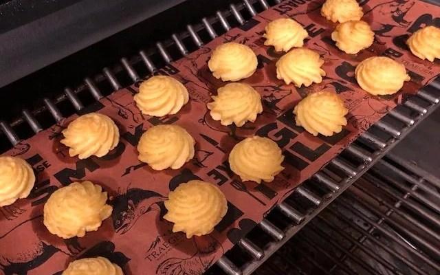Kartoffelrosetter – sådan gør du