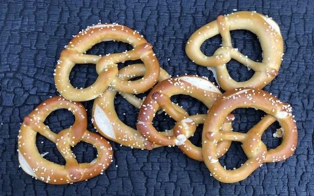 Brezel – sådan bager du en Saltkringle