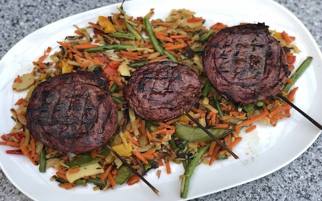 Flap Meat Pinwheels – FlapMeat Møllehjul med fyldt