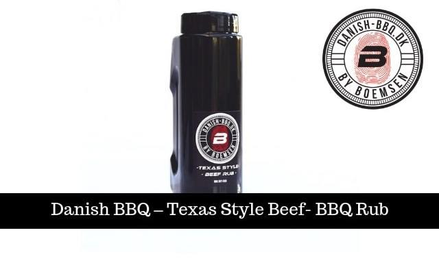 Texas Style – Beef Rub | BBQ-Rub