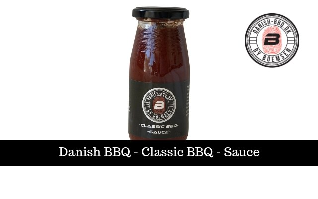Classic BBQ Sauce | BBQ-Sauce