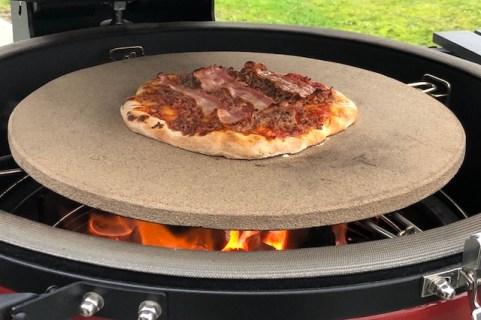 Børne Pizza på BigJoe 3
