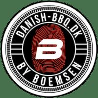 Danish-BBQ.dk by Boemsen Logo