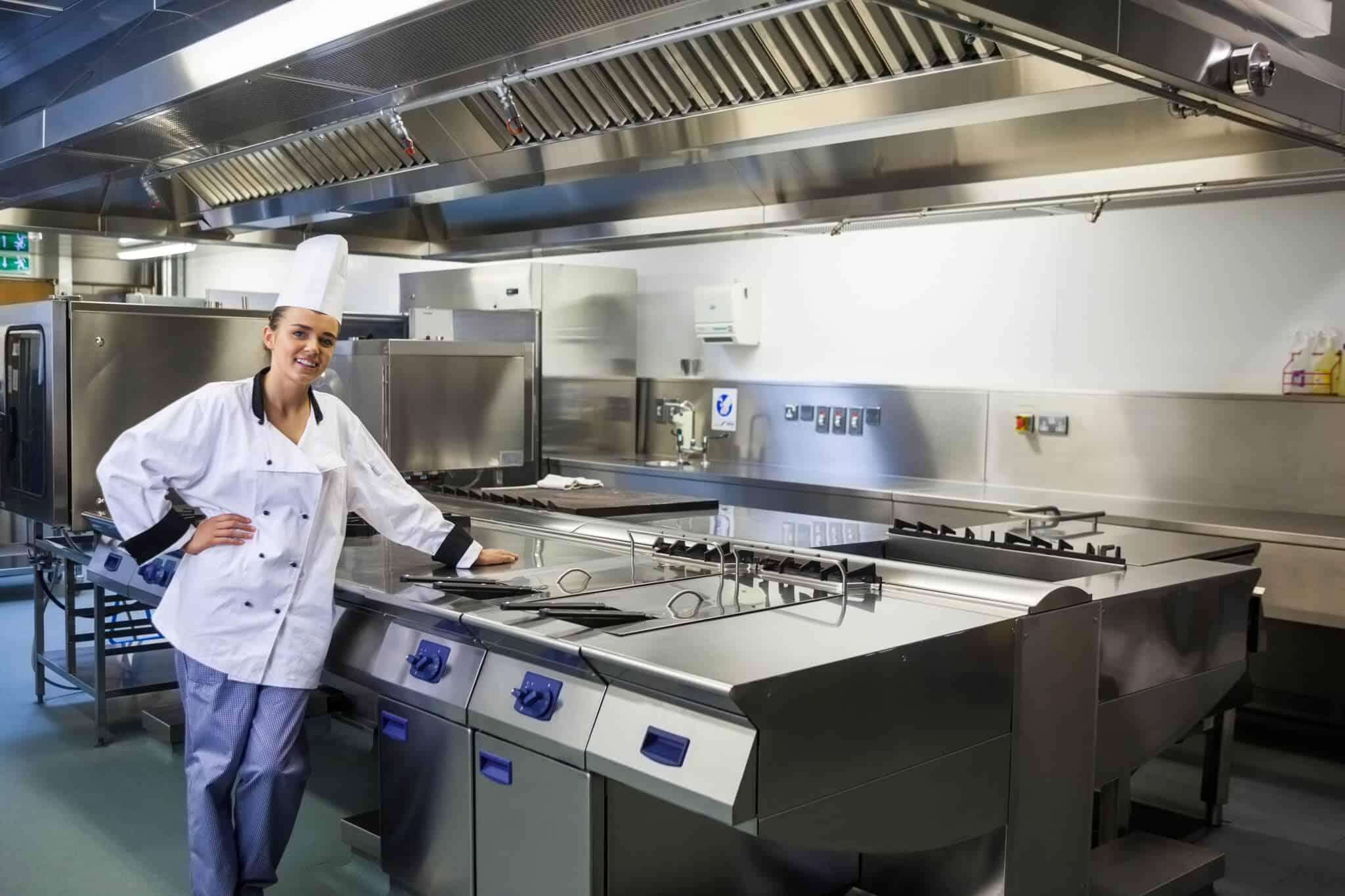 industrial kitchen supplies grill for outdoor maintenance agreements your business in chapel