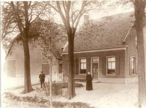 boerderij 1900