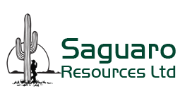 Saguaro Resources Obtains Financing to Accelerate its