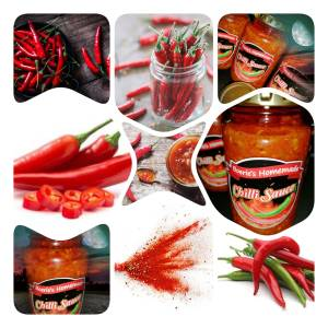 Best Chillisauces Gauteng