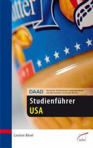 Studienfuehrer USA