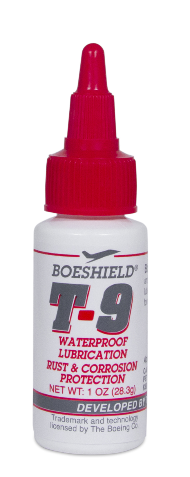 Boeshield Rust Free Review