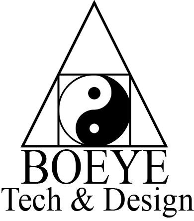Boeye Tech & Design LLC