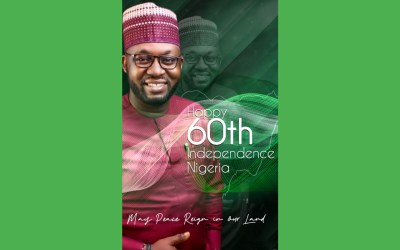 NIGERIA @60: LOVE ELUSIVE
