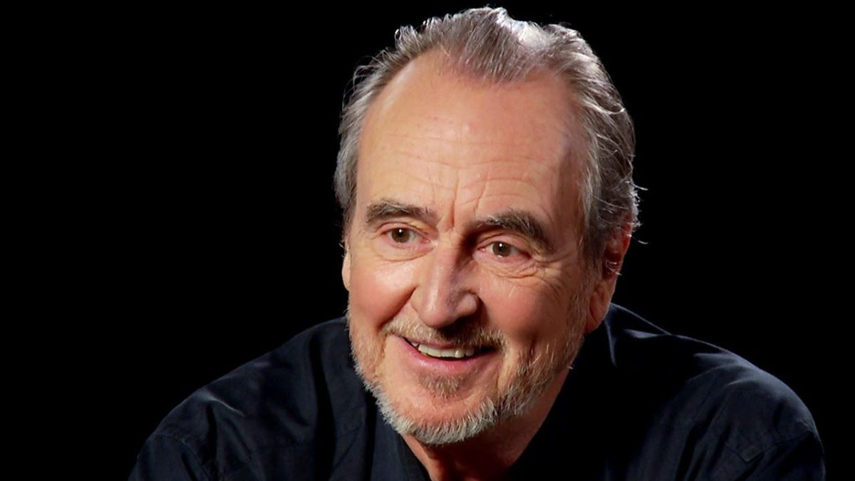 Obituary: Wes Craven