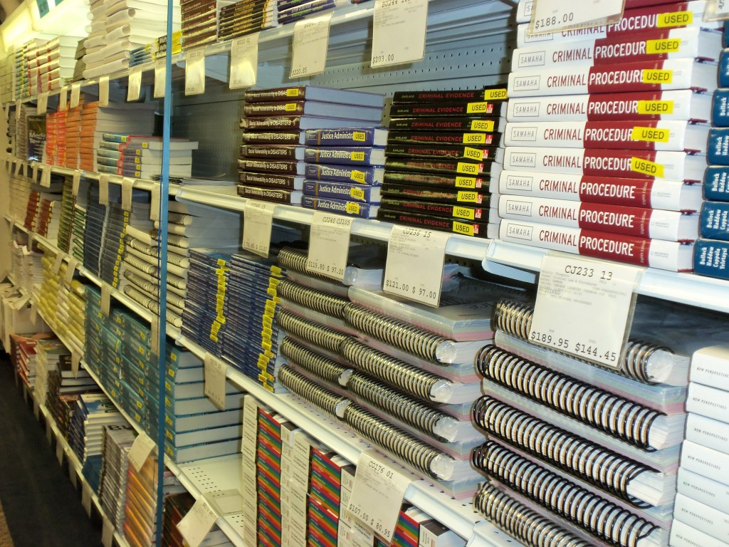 To Purchase, Rent, or Pirate? The Broken Economics of Textbooks in the Digital Age
