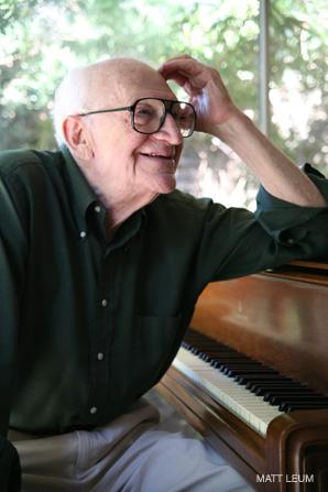 Millard Kaufman