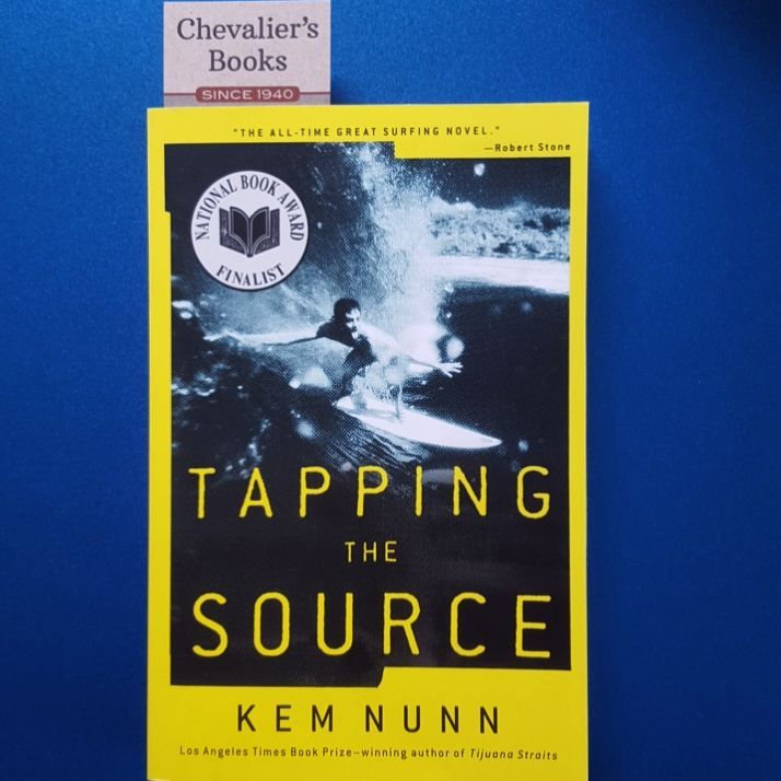 A Small Gift: Tapping the Source