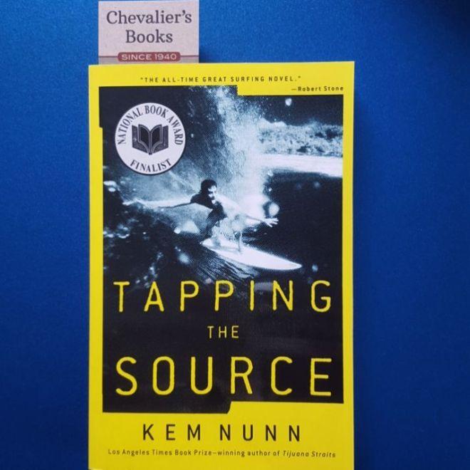 A nice gift of fiction from @henryjameskorn when we met yesterday @chevaliersbooks.